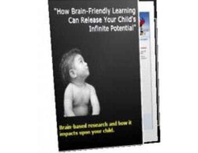 Unleash The Genius In Your Child
