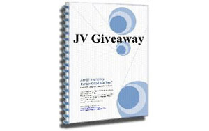 Are JV Giveaway Events Good For You