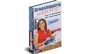 Dropping Shipping Made Easy