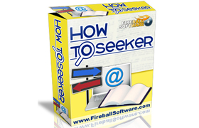 How To Seeker