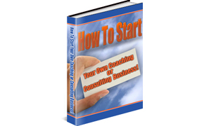 How To Start Your Own Coaching or Consulting Business
