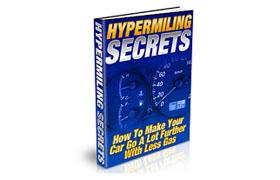 Hypermiling Secrets