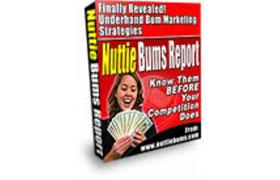 Nuttie Bum Report