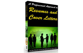 Resume and Cover Letters