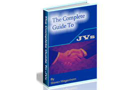 The Complete Guide To JVs