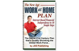 The New Age Work At Home