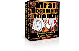 Viral Document Toolkit