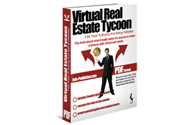 Virtual Real Estate Tycoon