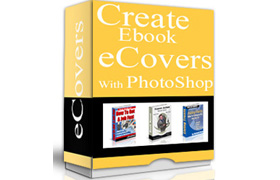 Create Ebook Ecovers With Photoshop