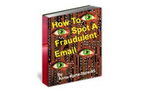 How To Spot A Fraudulent Email