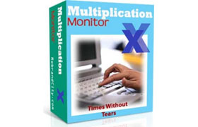 Multiplication Montior