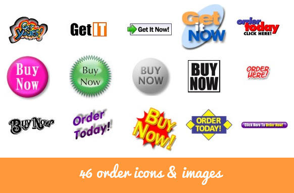 46 Order Icons & Images