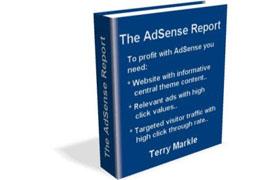The AdSense Report