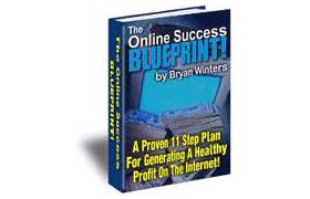 The Online Success Blueprint