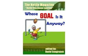 The Nettle Magazine