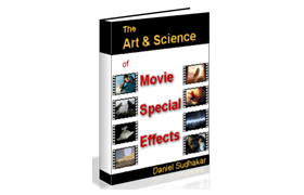 The Art and Science Of Movie Special Effects