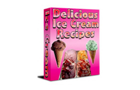 Delicious Ice Cream Recipes