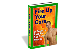 30 Ways To Burn Fat and Tone Muscle 2nd Edition