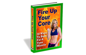 30 Ways To Burn Fat and Tone Muscle 3nd Edition
