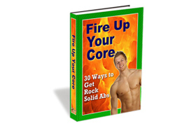 30 Ways To Get Rock Solid Abs 2nd Edition