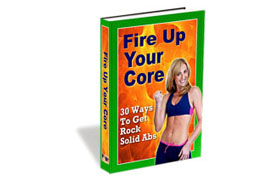 30 Ways To Get Rock Solid Abs 3nd Edition
