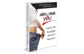 A New You Year