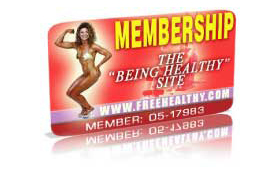 FreeHealthy.com Membership