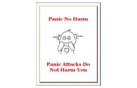 Panic Attacks Do Not Harm You
