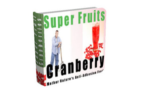 Super Foods Cranberry