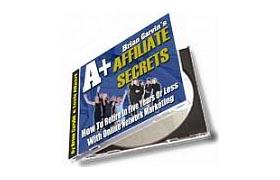 A+ Affiliate Secrets