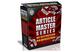Article Master Series V11