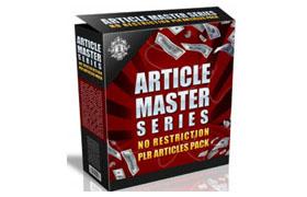 Article Master Series V22