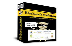 Blackmask Marketing