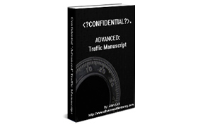 Confidential Advanced Traffic Manuscript