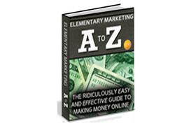 Elementary Marketing A to Z