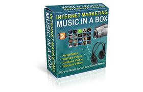 Internet Marketing Music In A Box v1