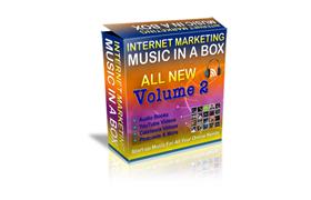 Internet Marketing Music In A Box v2
