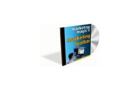 Marketing Magic's Marketing Toolbar