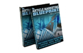 The Article Marketing Blueprint
