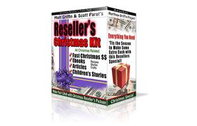 Reseller's Christmas Kit