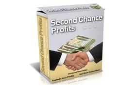 Second Chance Profits