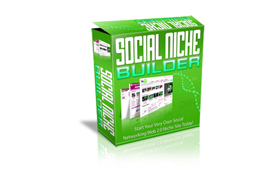 Social Niche Builder