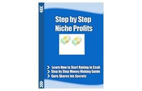 Step By Step Niche Profits