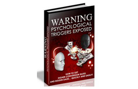 WARNING Psychological Triggers Exposed