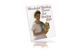 Wonderful Wedding Favors And Gifts