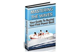 Mastering The Waves