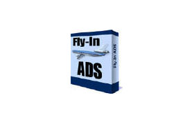 Fly-In Ads