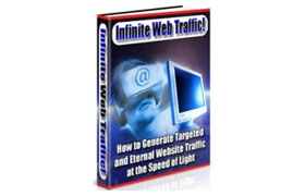 Infinate Web Traffic