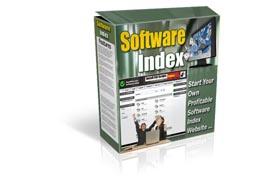 Software Index Script
