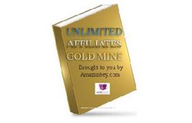 Unlimited Affiliates Goldmine